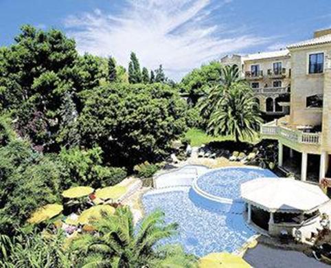 Hotel Mar Azul ****