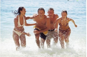 Die Playa im April 2017 – Schon jetzt buchbar