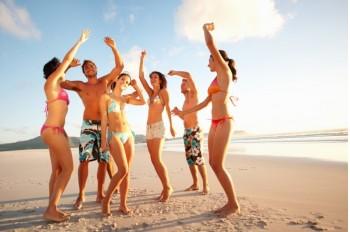 Sommerschnapper – Anreise Juli – Hotel Don Miguel Playa***+