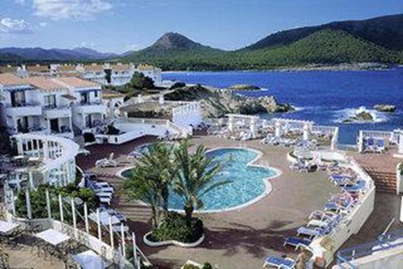 Hotel Parque Nereida ***+