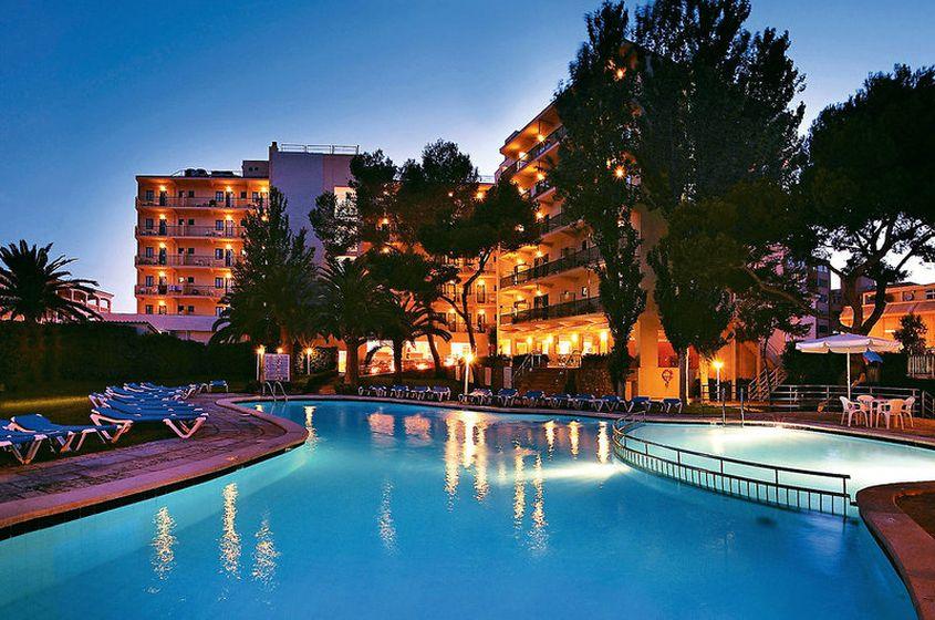 Hotel Aya