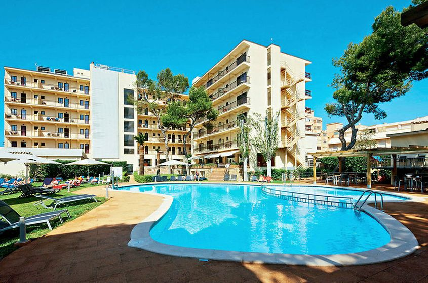 Hotel Aya Mallorca Mit Flug