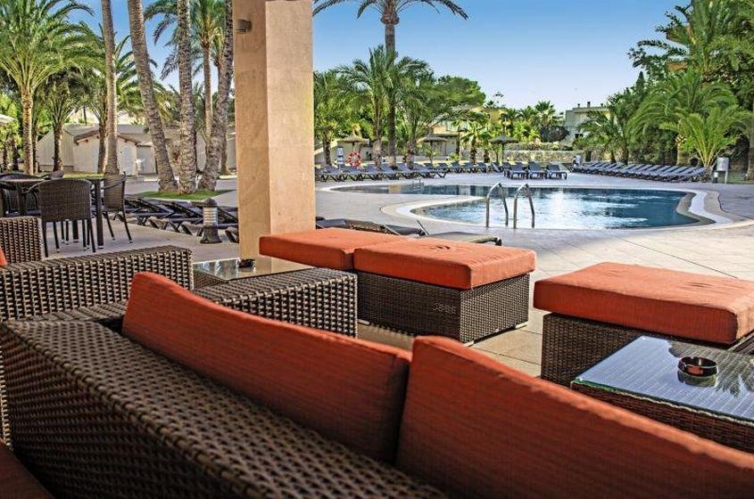 Hotel Ayron Park Playa De Palma Ballermann