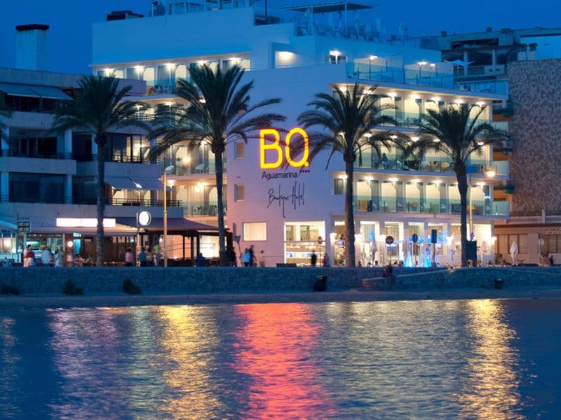 BQ Aguamarina Boutique ****