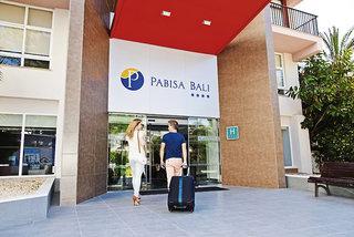 Pabisa Hotels an der Playa – Pauschal September und Oktober