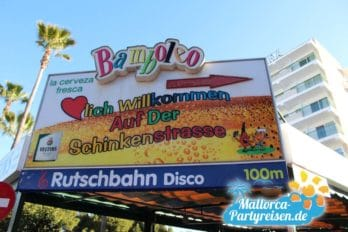 Mallorca Closing – Die Party an der Playa de Palma im Oktober