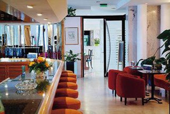 Hotel & Spa S'Entrador Playa ****