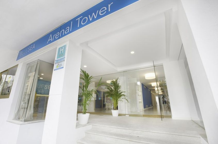 Hotel Blue Sea Arenal Tower