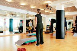 capricho-fitnessraum
