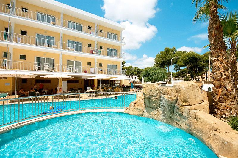 Mallorca Hotel Ostkuste Cala Ratjada