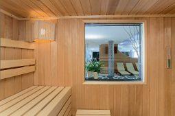 capricho-sauna