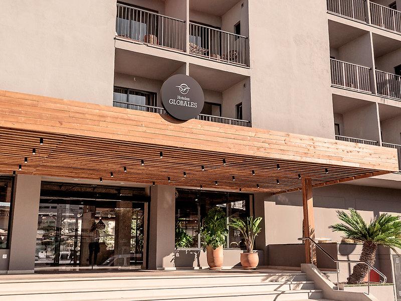 Mai 2022 – Unser Top Angebot – 1 Woche Cooks Club Palma Beach