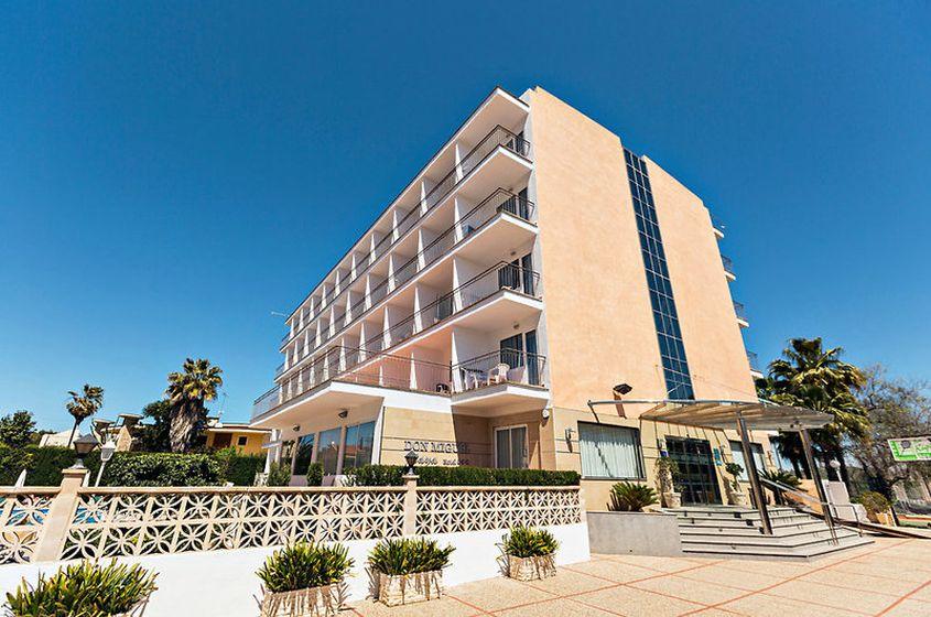Don Miguel Hotel Mallorca