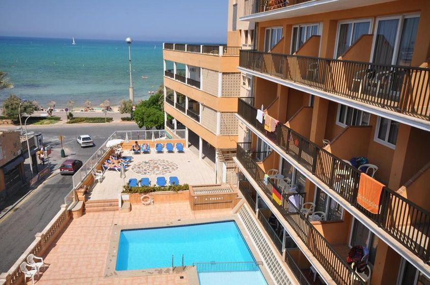 Hotel Am Ballermann