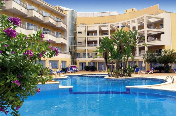 Hotel Acapulco Mallorca Arenal