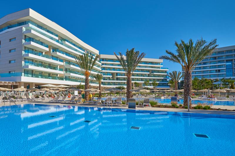 Hipotel Gran Playa de Palma ****