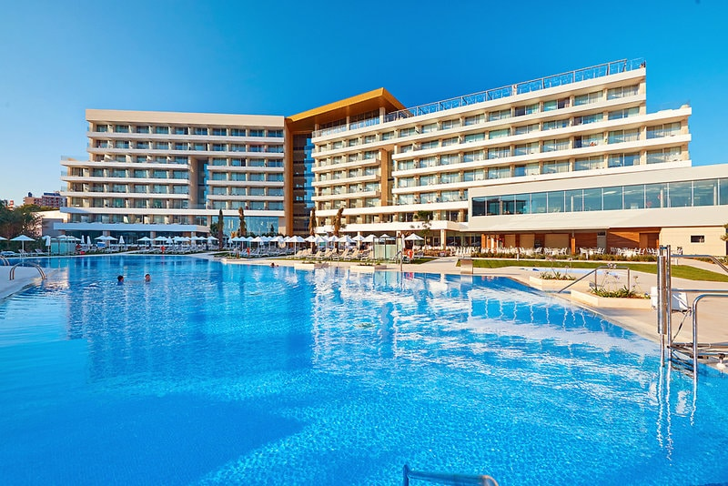 Hipotels Playa De Palma Palace & Spa*****