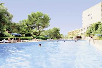 Hotel Amazonas Mallorca Poolbereich