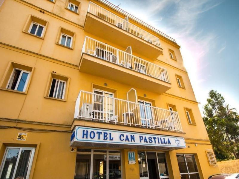 Hotel Amic Can Pastilla **