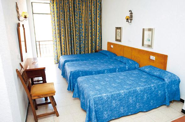 Hotel Arcadio Arcadia Mallorca Bewertung