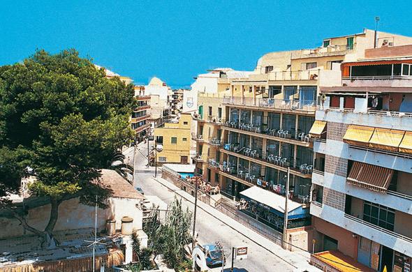 Hotel Arcadio & Arcadia