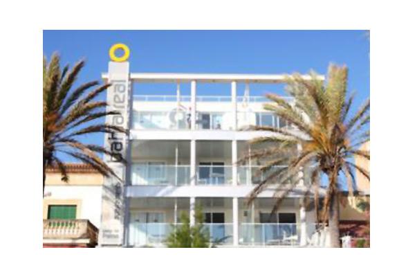 Hotel Bahia Real