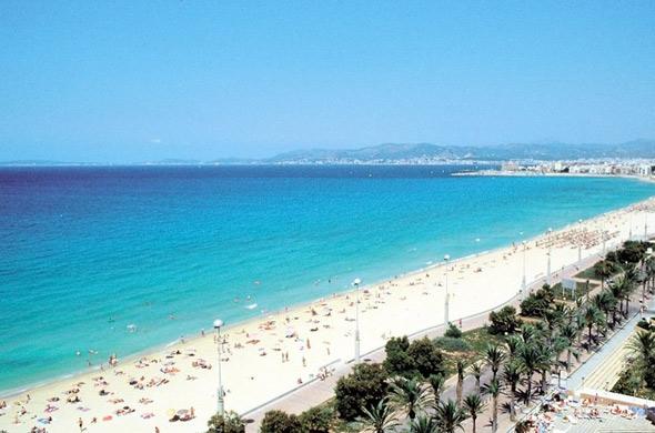 Hotel Java Mallorca Ballermann