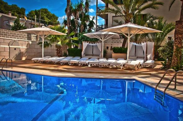 Hotel Carmen Playa