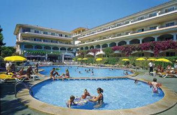 Hotel Diamant ***