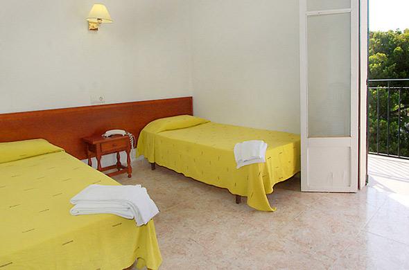 Hotel Coral Mallorca Ballermann