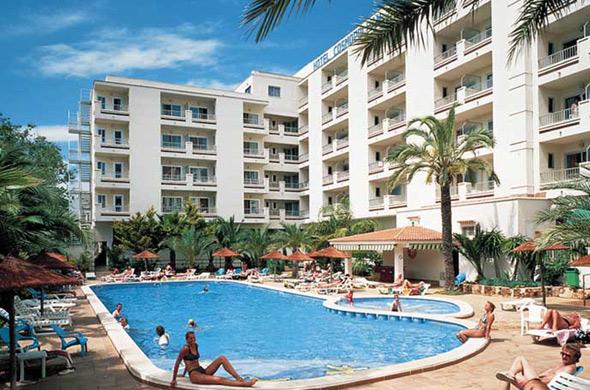 Mallorca Playa De Palma Hotel Cosmopolitan