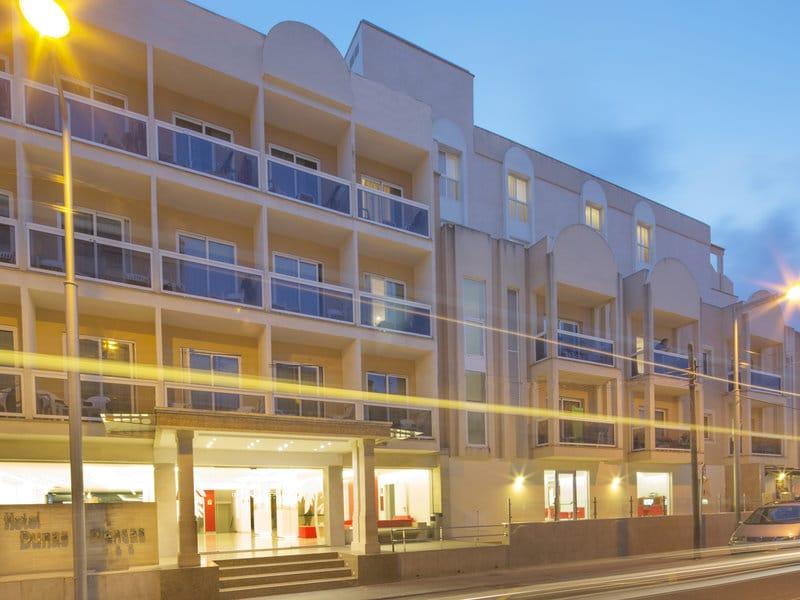 Hotel Dunas Blancas