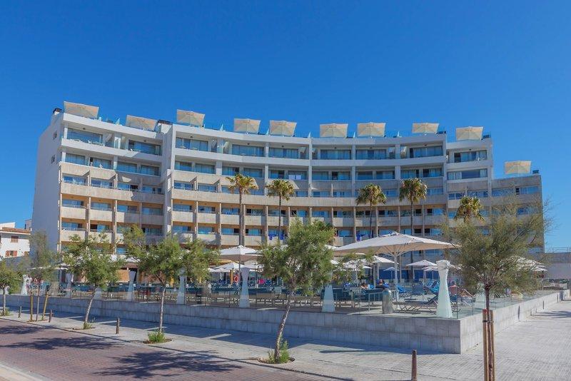 Hotel Fontanellas Playa****