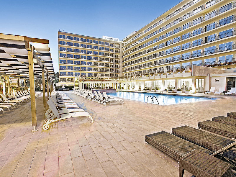 Hotel Java ****