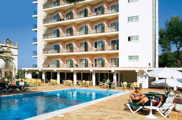 Leman Hotel Mallorca
