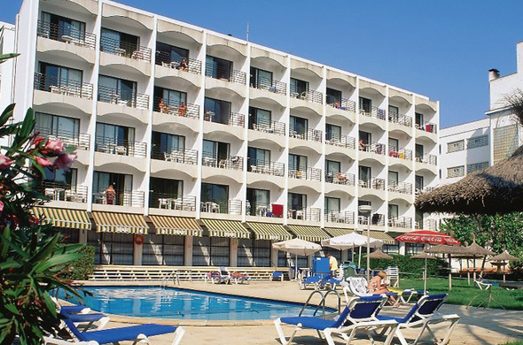 Luxor Hotel & Aparthotel – Hotel