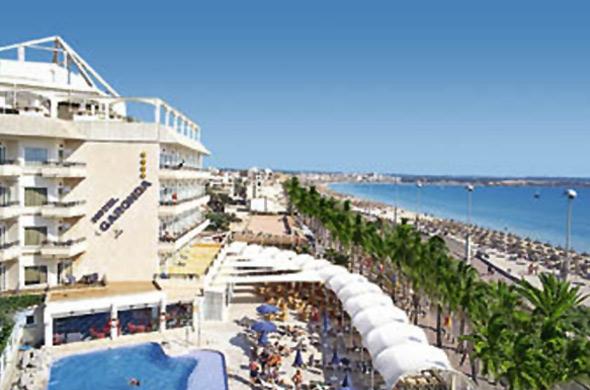 Komfort Hotels Mallorca