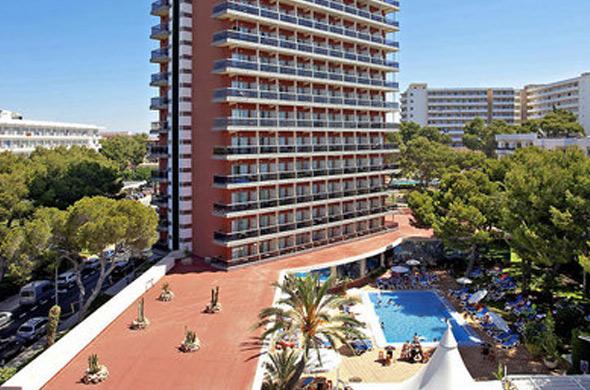 Tui Hotel Obelisco Mallorca