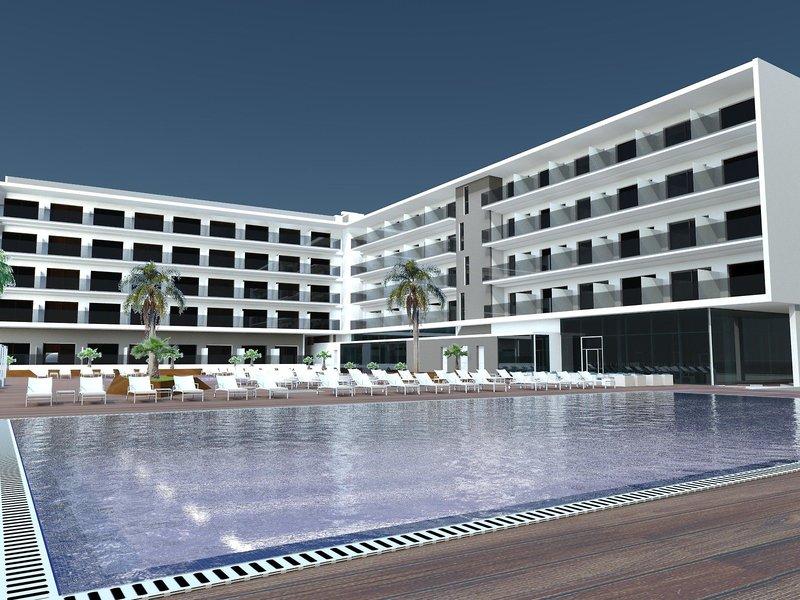 Hotel Pabisa Bali Park ****+