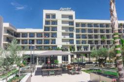 Hotel Paradiso Garden Mallorca - Hotelansicht