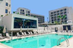 Hotel Paradiso Garden Mallorca - Poollandschaft