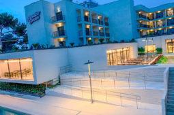 Hotel Paradiso Garden Mallorca - Frontansicht