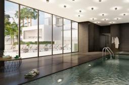 Hotel Paradiso Garden Mallorca - Innenpool