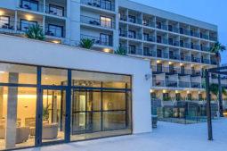 Hotel Paradiso Garden Mallorca - Balkon