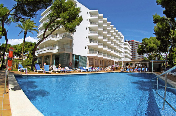 All Inclusive Hotels Mallorca Ballermann