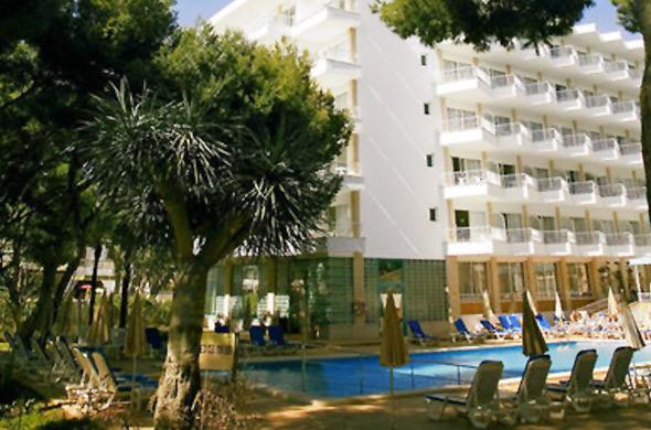 Hotel Riu Concordia Hammerpreise Bei Mallorca Partyreisen De
