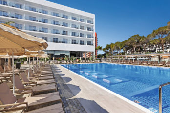 All incl. Hotel Tipp – Riu Playa**** Park am 6er