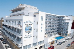 Hotels In El Arenal Nahe Ballermann