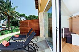 hotel-spa-sentrador-playa-zimmer-balkon
