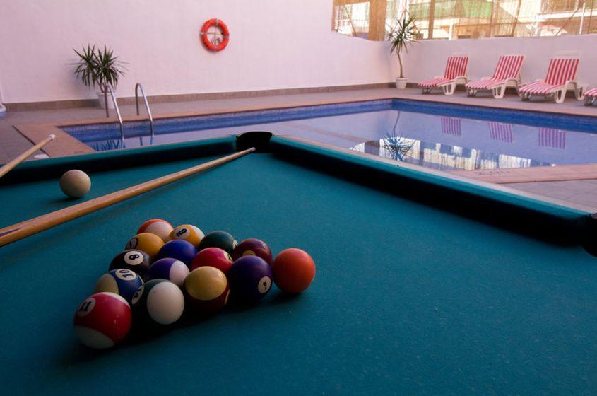 Hotel Teide – Erwachsenenhotel ab 16 Jahren